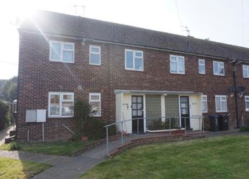 Thumbnail 1 bed flat to rent in Guildford Avenue, Westgate-On-Sea