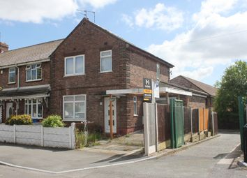 Thumbnail 4 bed semi-detached house to rent in Sinclair Avenue, Widnes WA8, Widnes,