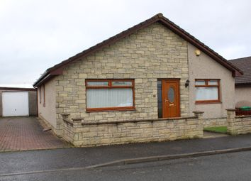 Thumbnail 4 bed bungalow for sale in Elmwood Terrace, Kelty, Fife