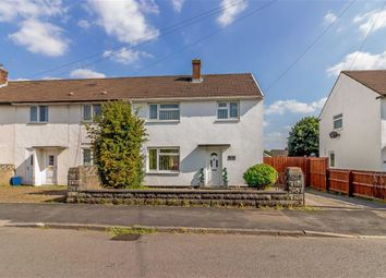 Thumbnail 3 bed end terrace house for sale in Channel View, Chepstow, Monmouthshire
