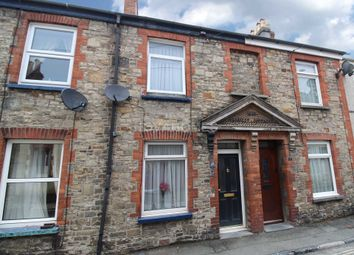 Thumbnail 3 bed terraced house for sale in Underwood Road, Plympton