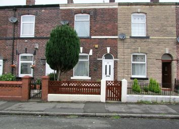 Thumbnail 2 bed terraced house for sale in Rake Street, Bury