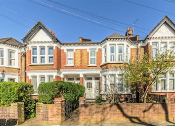 3 bed flat for sale in Harborough Road, London SW16