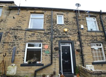 Thumbnail 1 bed terraced house for sale in Inghams Terrace, Pudsey, West Yorkshire