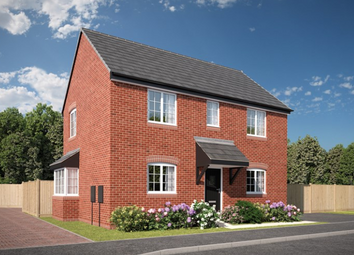 Thumbnail 3 bed detached house for sale in Nutwood, Rupert Road, Roby
