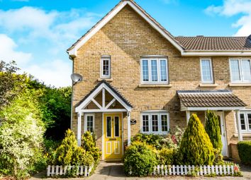 Thumbnail 3 bed end terrace house for sale in Carisbrooke Grove, Stamford