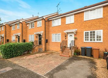 Thumbnail 3 bedroom terraced house for sale in Stapleford, Welwyn Garden City