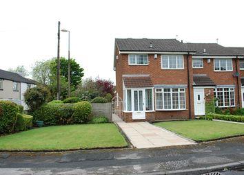 Thumbnail 3 bed property for sale in Taunton Green, Ashton-Under-Lyne