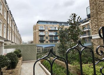 Thumbnail 2 bed flat for sale in Burlington Lane, London