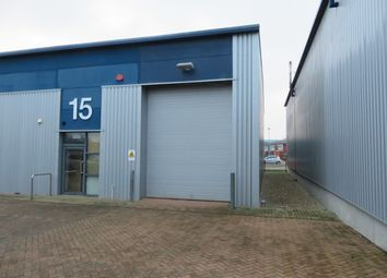 Thumbnail Light industrial to let in Enterprise Way, Clacton-On-Sea