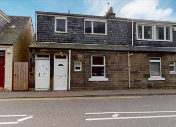 Thumbnail 1 bed cottage for sale in Woodmill Street, Dunfermline
