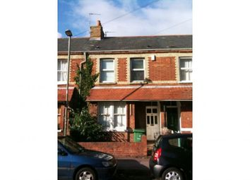 Thumbnail 4 bedroom terraced house to rent in Leopold Street, Cowley, Oxford