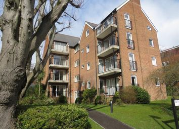 Thumbnail 2 bedroom flat to rent in Candlemas Place, Westwood Road, Southampton