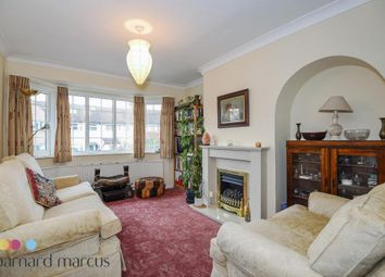 Thumbnail 3 bed end terrace house to rent in Fulwell Park Avenue, Twickenham
