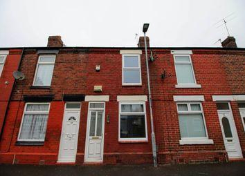 Thumbnail 2 bedroom property to rent in Oldham Street, Latchford, Warrington