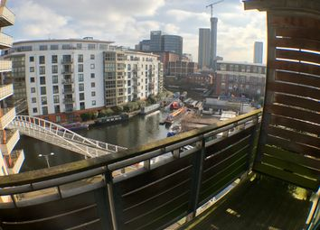 Thumbnail 2 bed flat for sale in Canal Square, Edgbaston, Birmingham