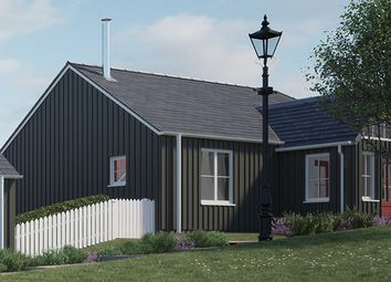 Thumbnail 2 bedroom bungalow for sale in Malvina Lane, Inverness