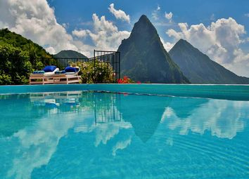 Thumbnail 5 bed villa for sale in Tamarind House, Tamarind House, Soufriere, St Lucia