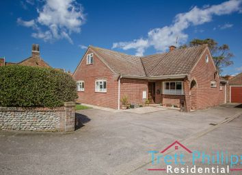 Thumbnail 4 bed detached house for sale in Whimpwell Street, Happisburgh, Norwich