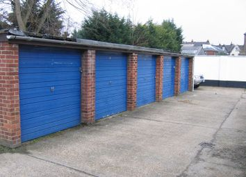 Thumbnail Property to rent in Warham Road, South Croydon