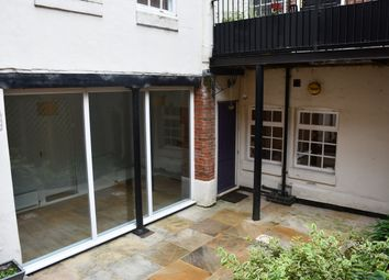 Thumbnail 3 bed flat to rent in Mill Street, Derby