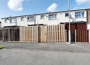 Thumbnail 3 bed terraced house for sale in Pykestone Close, Bransholme, Hull, East Yorkshire