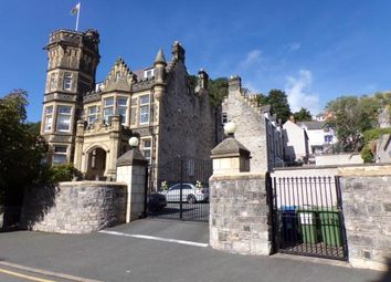 Thumbnail 2 bed terraced house for sale in Bodlondeb Castle, Llwynon Gardens, Llandudno, Conwy