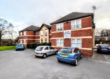 Thumbnail 1 bed flat for sale in Ashfield Court, Doncaster Road, Stairfoot, Barnsley
