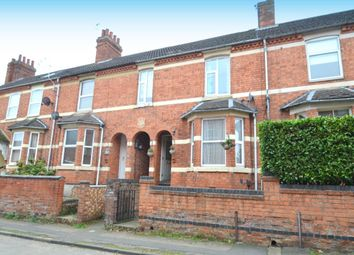 Thumbnail 4 bed terraced house to rent in Tresham Street, Kettering