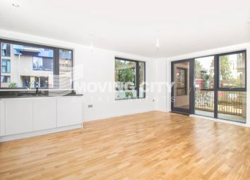 Thumbnail 1 bed flat for sale in Bugle House, Larkwood Avenue