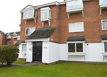 Thumbnail 1 bedroom flat to rent in Braithwaite Avenue, Romford