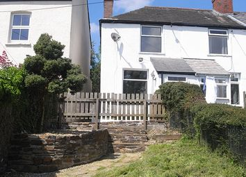 Thumbnail 2 bed cottage to rent in Higher Cleaverfield, Launceston