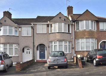 Thumbnail 3 bed terraced house for sale in Meadow Close, Chislehurst