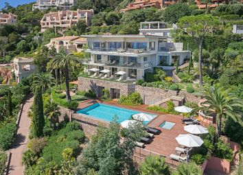 Thumbnail 7 bed property for sale in Theoule-Sur-Mer, Cannes, French Riviera