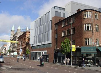 Thumbnail Office to let in The Square, 6-14 Chichester Street, Belfast, County Antrim