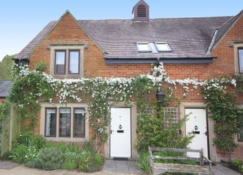 Thumbnail 2 bedroom cottage for sale in Manor Court, Swan Road, Pewsey
