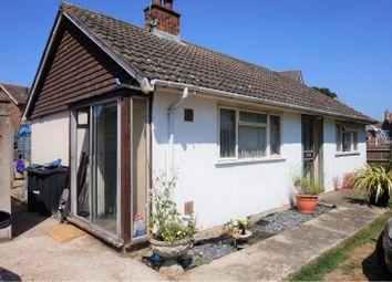 Tilden Close, Ashford TN26. 2 bed detached bungalow
