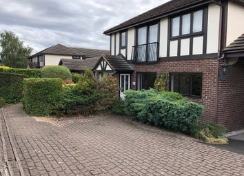 Thumbnail Flat to rent in 24 Tudor Court, Porthill, Wolstanton, Staffordshire