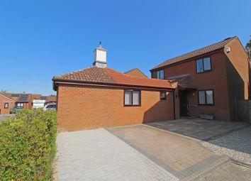 4 bed detached house for sale in Kirtlington, Downhead Park, Milton Keynes MK15