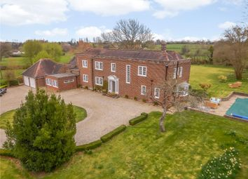 Thumbnail 6 bedroom detached house for sale in Broxted Road, Great Easton, Dunmow, Essex