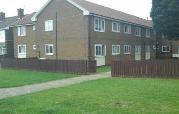 Thumbnail 1 bedroom flat to rent in Midville Walk, Netherfields, Middlesbrough