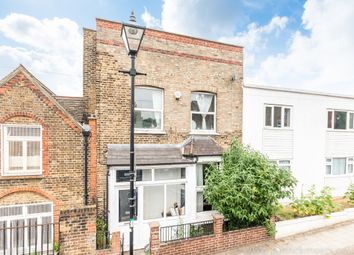 Thumbnail 5 bed terraced house for sale in Hollydale Road, Nunhead, London