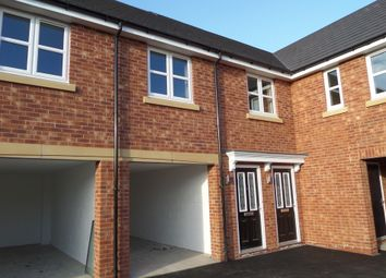 Thumbnail 2 bed flat to rent in Brewster Road, Gainsborough