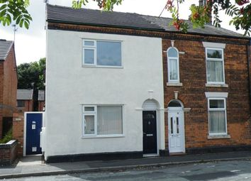 Thumbnail 1 bed flat to rent in Henry Street, Crewe