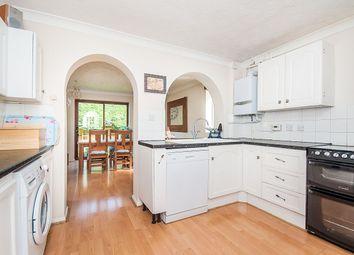 Thumbnail 4 bed detached house for sale in Sapperton, Werrington, Peterborough
