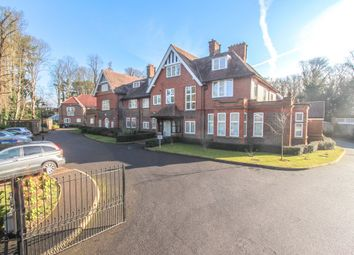 Thumbnail 2 bed flat for sale in Harmonia Court, Watford
