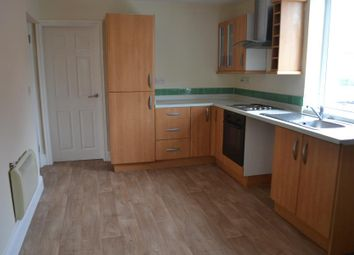 Thumbnail 2 bed flat to rent in North Street, Langley Mill, Nottingham
