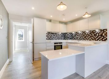 Thumbnail 1 bed flat for sale in Updown Hill, Windlesham