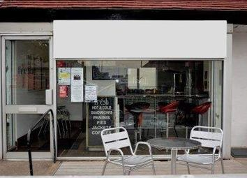 Thumbnail Restaurant/cafe for sale in Shipley BD18, UK