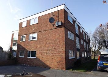 Thumbnail 2 bedroom flat for sale in Gorleston, Great Yarmouth, Norfolk